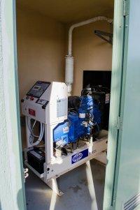 urządzenia do wytwarzania azotu