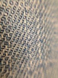Materiał jeansowy