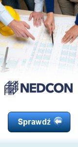 Projektowanie magazynów Nedcon