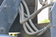 hydraulic hoses