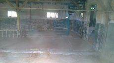 Elelemrnty stalowe na budowie