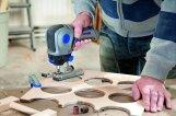 Nowy Dremel TRIO to kompaktowe, lekkie i wydajne narzędzie.